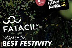 FATACIL está entre las diez mejores festividades de la península Ibérica