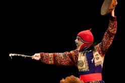 El Nuevo Festival de Loulé trae teatro de Cabo Verde, Guinea y Brasil