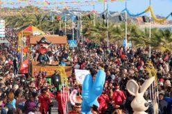 Alte e Quarteira também vão festejar o carnaval