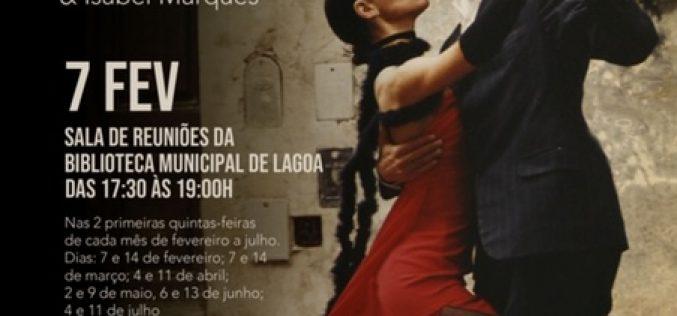 Aprende a bailar Tango en Lagoa