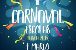 Carnaval das crianças em Lagoa gira à volta da terra