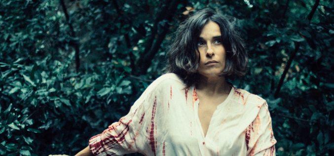 Cristina Branco es aclamada en el Cine-Teatro Louletano