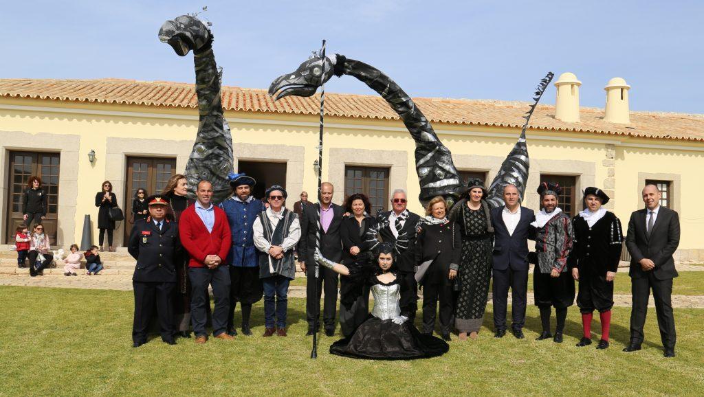 """La """"Fiesta de la Arribada"""" se presenta el Fuerte del Beliche"""
