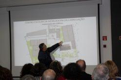"""O novo Centro Escolar da Mexilhoeira da Carregação vai ser um """"ambiente inovador de aprendizagem""""."""