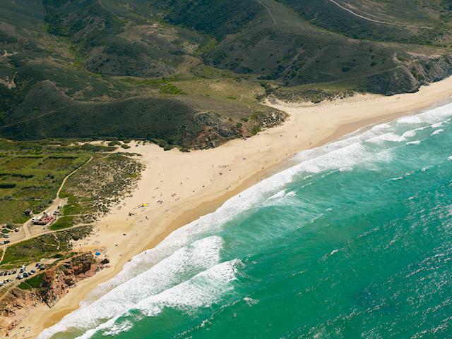 Algarve volta a ser palco da liga Meo Surf