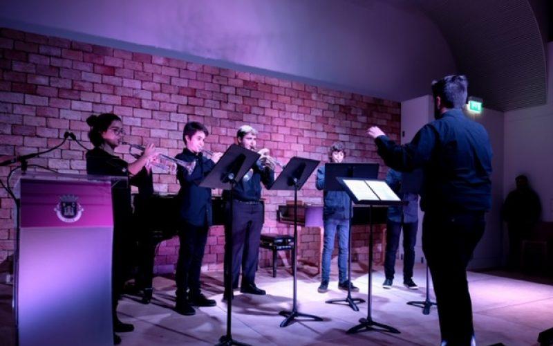 Auditório Do Solar da Música nova abre as portas com casa cheia e programação de excelência