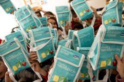 Niños olhaneses participan en sesiones sobre hábitos de vida saludables
