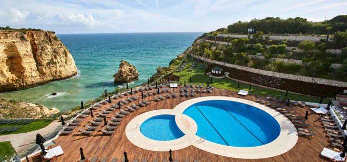 Tivoli Carvoeiro es uno de los hoteles favoritos de los huéspedes