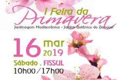 Feira da Primavera abre portas a 16 de março em Silves