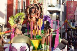 El Carnaval de Loulé llena sus calles
