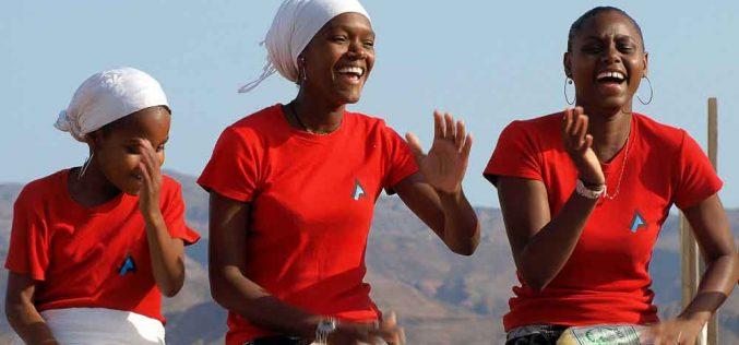 Quarteira celebra el Día de la Mujer Caboverdiana