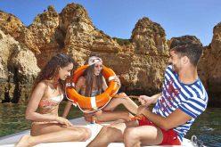 Algarve se promueve en el mercado nacional