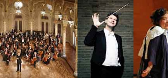 La Orquesta Filarmónica portuguesa se presenta en Loulé