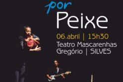 «Maíz por pescado» sube al escenario del Teatro de Silves