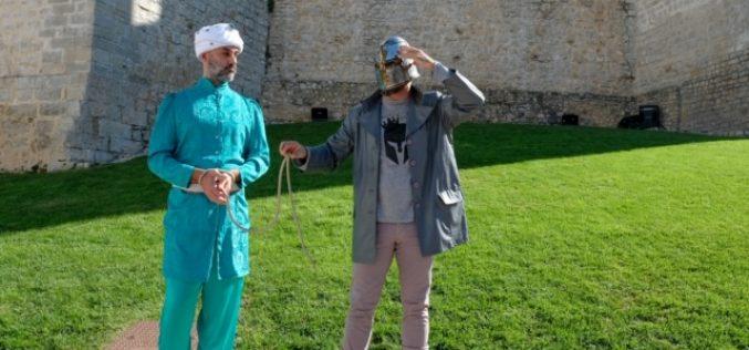 Algarve desvendado promove visita encenada ao passado histórico de Loulé