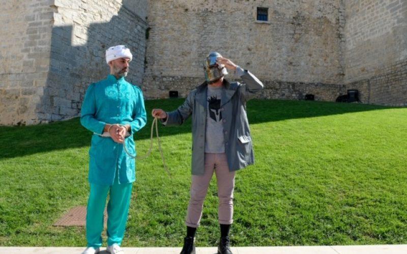 Loulé promueve la visita al pasado histórico