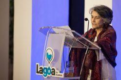 Lagoa entrega el primer Premio María Barroso en el año de la Ciudad Inclusiva