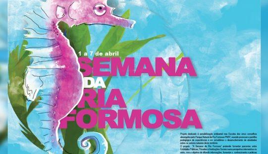 4ª Semana da Ria Formosa traz atividades a Olhão