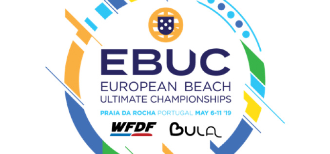 Portugal recibe por primera vez el Torneo Europeo Beach Ultimate