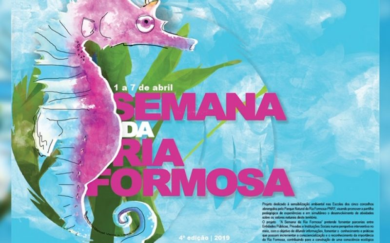 La Semana de la Ría Formosa trae actividades a Olhao