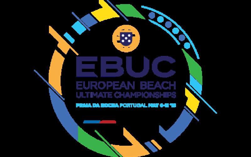 Portugal recibe por primera vez el Torneo Europeo Beach Ultimate