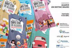 Algarve se promueve como destino de vacaciones seguras