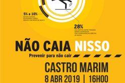 Castro Marim señala el Día Mundial de la Salud