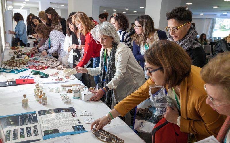 Se celebra el II Encuentro Empresarial «B2B Juntas Somos Más»