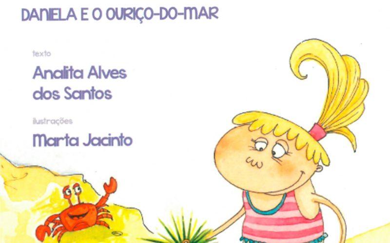 Se presenta en Lagoa el libro infantil de Analita Santos y Marta Jacinto