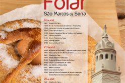 Feira do folar de S. Marcos da Serra terá espetáculo de Mónica Sintra