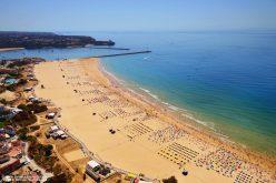 Playa da Rocha vuelve a ganar el título de Playa Cinco Estrellas Regiones