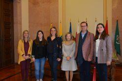 Silves firma el protocolo con la Asociación Dignitude