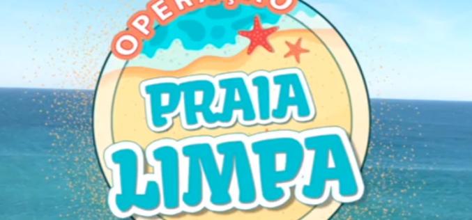 """Silves organiza la operación """"Playa Limpia"""""""