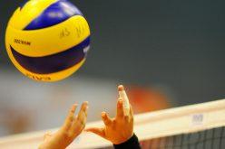 «Todos juegan … voleibol» en el pabellón de Loulé