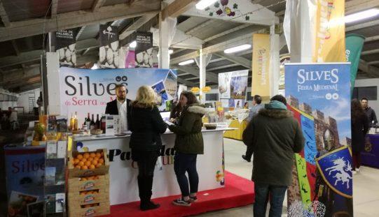 Silves está presente nos principais concursos de promoção turística