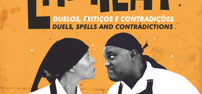 """Loulé recibe """"Cataplay"""", teatro y gastronomía juntos"""