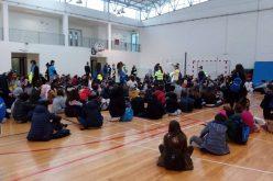 """""""Férias para todos"""" arrancou com 1000 alunos de Loulé"""
