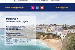 "Lagoa ofrece recorridos del Patrimonio ""Los Tesoros de Lagoa"""