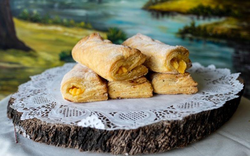 Folhado de Loulé é candidato às 7 maravilhas doces de Portugal