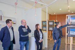 Filipe da Palma expõe as suas fotografias no Museu de Olhão