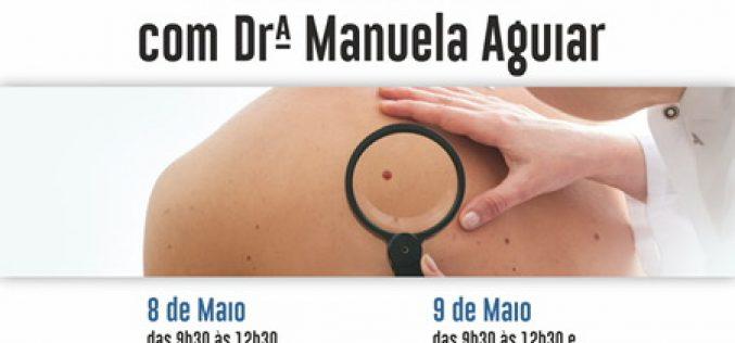 Castro Marim promueve el seguimiento gratuito de las enfermedades de la piel