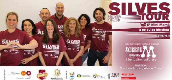«Silves Tour 2019» tiene un programa de actividades para todas las edades