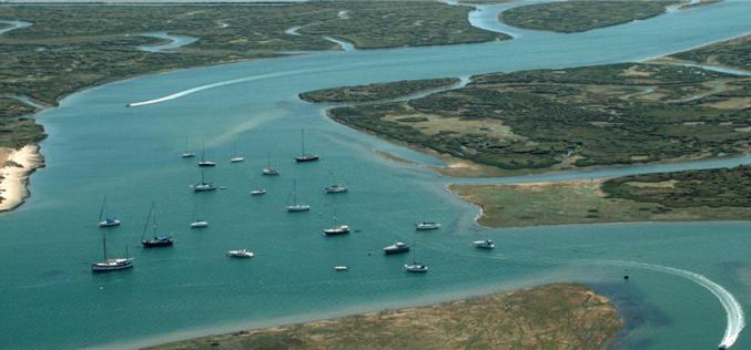 Faro acoge «Saberes de la Ría Formosa II»