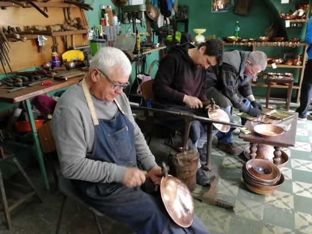 Loulé Creativo impulsa el futuro de los oficios tradicionales