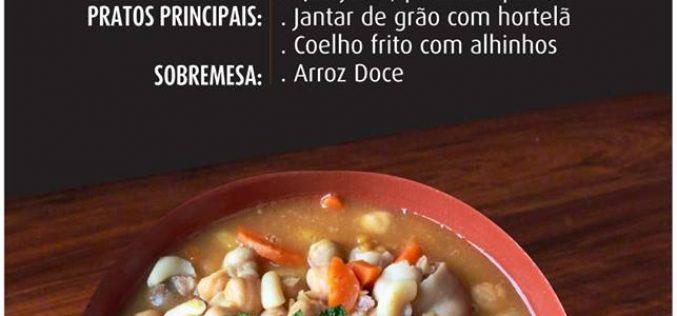 São Brás de Alportel da a conocer los sabores del Calderón en su XI Quincena Gastronómica