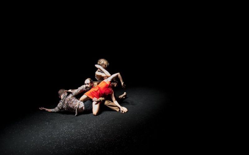 """El Festival """"Encuentros del DEVIR» en Loulé cruza teatro y danza"""