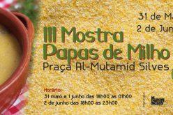 Silves organiza la III Muestra de Papas de Maiz