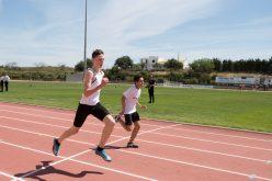 El torneo olímpico juvenil se realiza en Lagoa