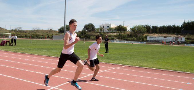 Torneio Olímpico Jovem aconteceu e  vai acontecer em Lagoa