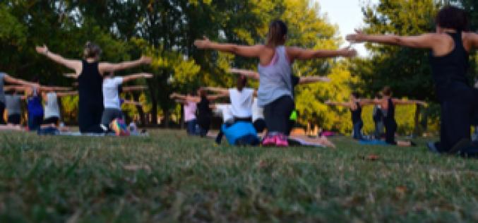 Algarve Fitness Challenge renova cara e mente em 2019